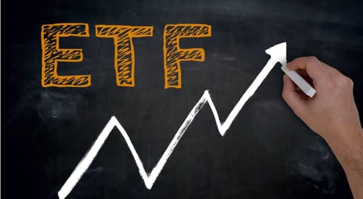 hvad er ETF'er