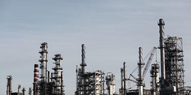 investere i olie nordnet